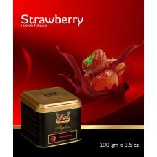 Кальянный табак Argelini Strawberry  100гр.