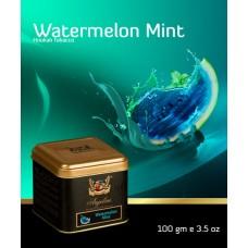 Кальянный табак Argelini Watermelon  Mint 100гр.