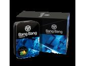 Кальянный табак Bang Bang Ананас с мятой 100 гр