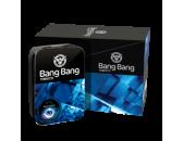 Кальянный табак Bang Bang Голубое мерцание 100 гр