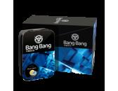Кальянный табак Bang Bang Голубая дыня 100 гр