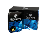 Кальянный табак Bang Bang Тройные тропические ягоды 100 гр