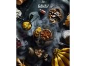 Кальянный табак Daily Hookah Element Bn - Банан  60 гр.