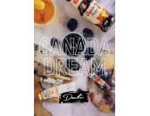 Бестабачная смесь Dali - Canada dream (Канадская мечта) 50 гр.
