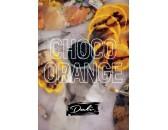 Бестабачная смесь Dali - Choco orange (Шоколад апельсин) 50 гр.