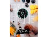Бестабачная смесь Dali - Fairy Tale (Имбирный пряник с черносливом) 50 гр.