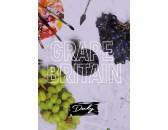 Бестабачная смесь Dali - Grape Britain (Виноград) 50 гр.