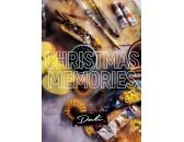 Бестабачная смесь Dali - Christmas memories (Рождественские воспоминания) 50 гр.