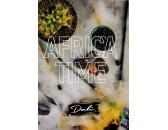 Бестабачная смесь Dali - Africa time (Кактусовый финик) 50 гр.