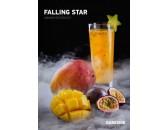 Кальянный табак Dark Side Медиум со вкусом Falling Star, 100 гр.