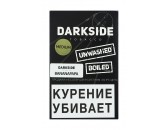 Кальянный табак Dark Side Медиум со вкусом  Bananapapa, 100 гр.