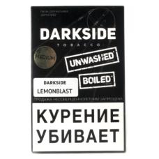 Кальянный табак Dark Side Медиум со вкусом    LemonBlast 100 гр.