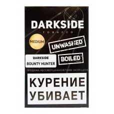 Кальянный табак Dark Side Медиум со вкусом   Bounty Hunter, 100 гр.
