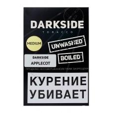 Кальянный табак Dark Side Медиум со вкусом   Applecot, 100 гр.