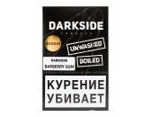 Кальянный табак Dark Side Медиум со вкусом   Barberry Gum, 100 гр.