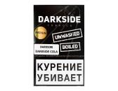 Кальянный табак Dark Side Медиум со вкусом    Darkside Cola, 100 гр.