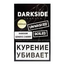 Кальянный табак Dark Side Медиум со вкусом   Generis Cherry, 100 гр.