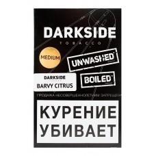 Кальянный табак Dark Side Медиум со вкусом   Barvy Citrus, 100 гр.