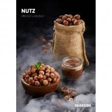 Кальянный табак Dark Side Медиум со вкусом  Nutz, 100 гр.