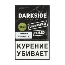 Кальянный табак Dark Side Медиум со вкусом   NeonMelon 100 гр.