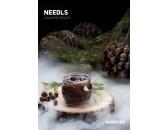 Кальянный табак Dark Side Медиум со вкусом  Needls, 100 гр.