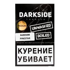 Кальянный табак Dark Side Медиум со вкусом  Pinestar, 100 гр.