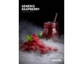 Кальянный табак Dark Side Медиум со вкусом Generis Raspberry, 100 гр.