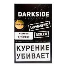 Кальянный табак Dark Side Медиум со вкусом   Redberry, 100 гр.