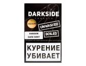 Кальянный табак Dark Side Медиум со вкусом    Dark Mint, 100 гр.