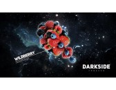 Кальянный табак Dark Side Медиум со вкусом Wildberry, 100 гр.
