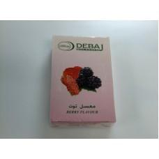 Кальянный табак Debaj Ягоды 50 гр.