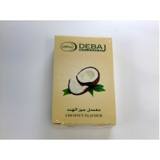 Кальянный табак Debaj Кокос 50 гр.