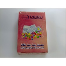 Кальянный табак Debaj Ледяная сладкая жвачка 50 гр.