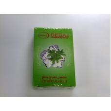Кальянный табак Debaj Ледяная мята 50 гр.
