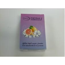 Кальянный табак Debaj Ледяной грейпфрут, 50 гр.