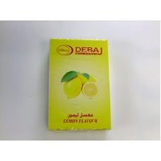 Кальянный табак Debaj Лимон 50 гр.