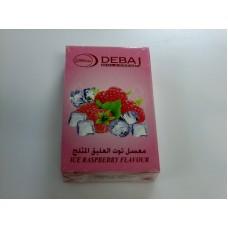 Кальянный табак Debaj Ледяная малина, 50 гр.