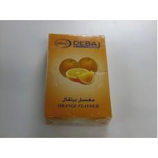 Кальянный табак Debaj Апельсин 50 гр.