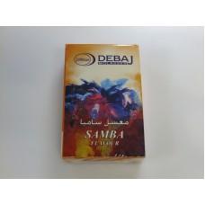 Кальянный табак Debaj Самба 50 гр.