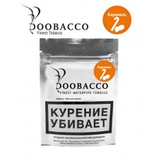 Кальянный табак Doobacco mini Карамель