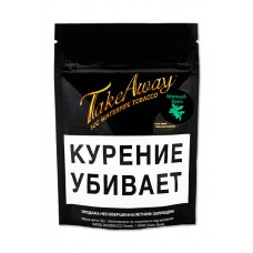 Кальянный табак Doobacco Take Away Мятный бриз
