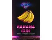 Кальянный табак Duft Banana Gum  100гр.