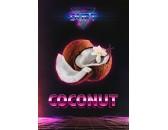 Кальянный табак Duft Coconut  100гр.