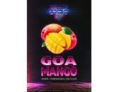 Кальянный табак Duft Goa Mango  100гр.