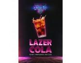 Кальянный табак Duft Laser Cola  100гр.