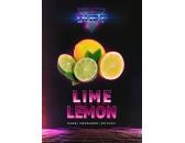 Кальянный табак Duft Lime Lemon 100гр.