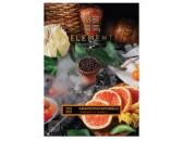 Кальянный табак Element  Земля - Помело-Грейпфрут 100гр.