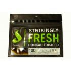 Кальянный табак Fumari Citrus Tea