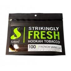 Кальянный табак Fumari  French Vanilla