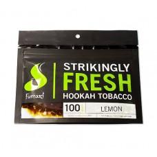 Кальянный табак Fumari Lemon